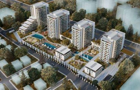 Nef Sancaktepe 19 ev fiyatları 2017!