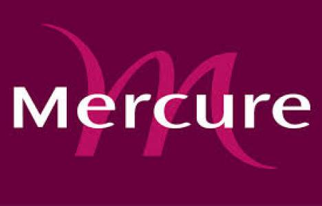 Accor Grubu 5 yılda 1000 yeni Mercure Otel açmayı hedefliyor!