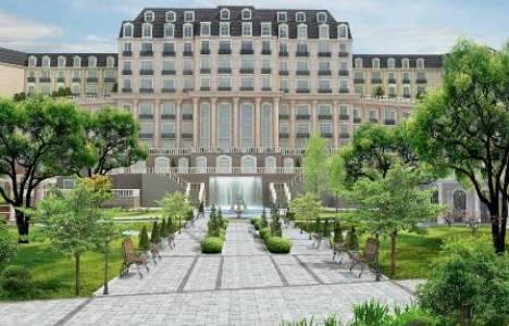 Mahal Palace Yalova