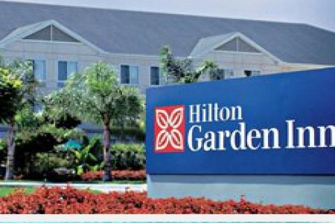Hilton iki arsa daha aldı