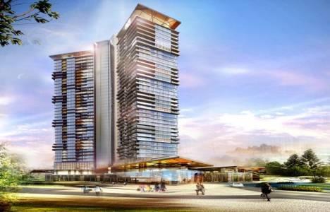 One Tower Ankara daire fiyatları!