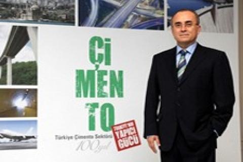 Türk çimento sektörü 100. yılını kutluyor!