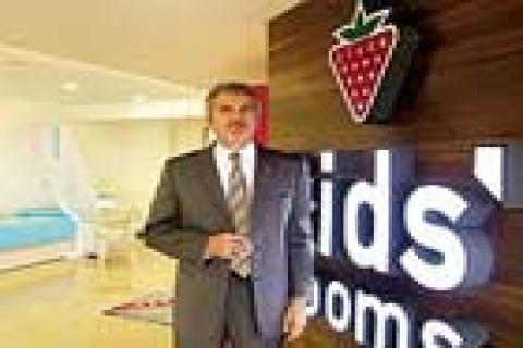 Mobilya üretim merkezi Türkiye