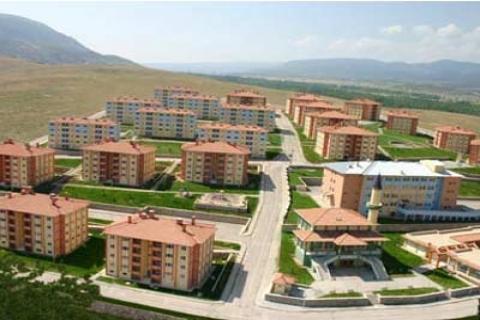 TOKİ'den Diyarbakır'da satılık 80 konut! 80 bin 885 TL