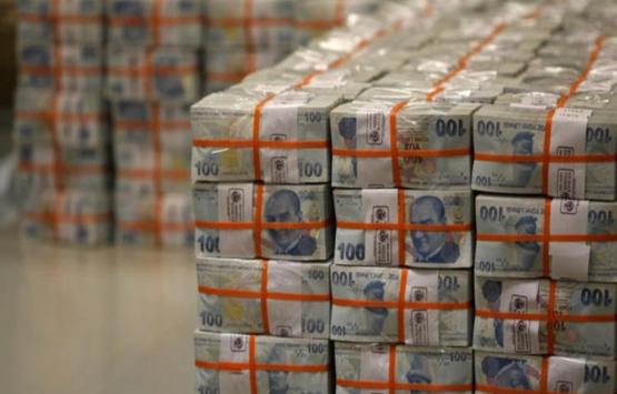 Milyonerlerin mevduatı 1 trilyon 80 milyar lira oldu!