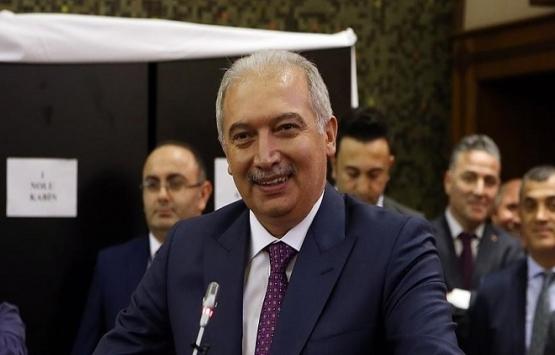Mevlüt Uysal'dan, Erdoğan'a