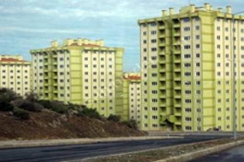 TOKİ İzmir Tire'de 280 konut yaptıracak!