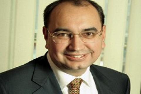 Ali Ülker Sağlam