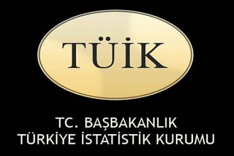 TÜİK'ten turizm istatistikleri açıklaması!
