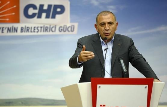 Gürsel Tekin'den Kanal İstanbul projesine tepki!