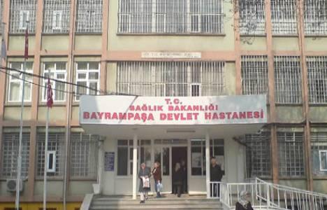 Boşaltılan cezaevi hastanesi lüks hastane oldu!