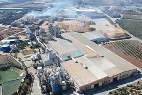 Kastamonu Entegre'den Adana'ya dev fabrika!
