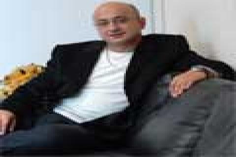İnanlar İnşaat Yönetim Kurulu Başkanı Mimar Serdar İnan