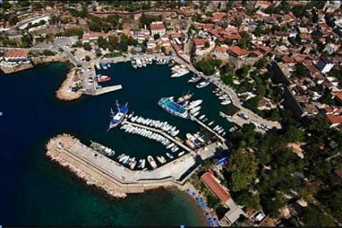 Antalya gayrimenkul piyasasında satışlar yükseliyor!