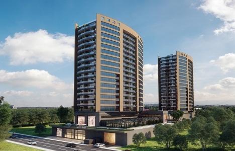 Ataköy Towers satış