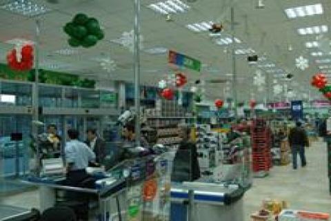 Teknoloji marketleri 2010'da