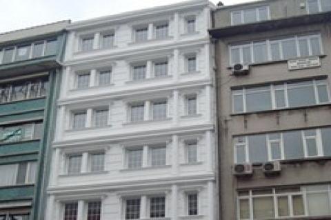 şžişli'deki İl Özel İdaresine ait binanın satışı iptal edildi!