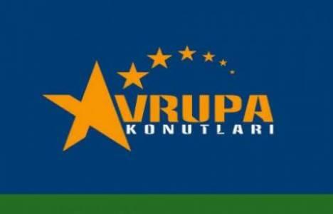 Avrupa Konutları Topkapı projesi!
