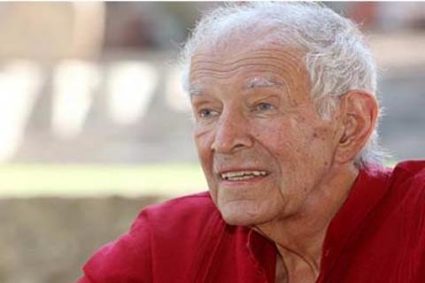 Meksikalı ünlü mimar Ricardo Legorreta 80 yaşında öldü!
