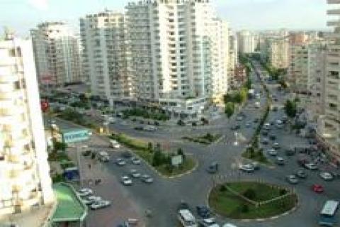 Adanada'ki kentsel dönüşümle ilgili iki örnek model üzerinde duruluyor!