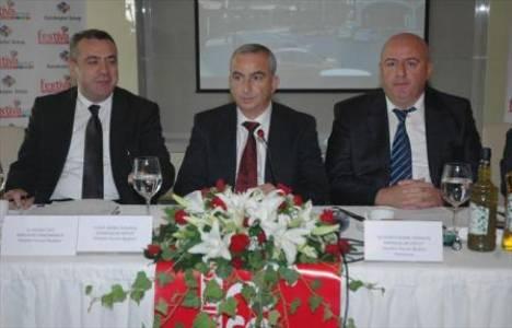 Karakaşlar Grup Türkiye'ye