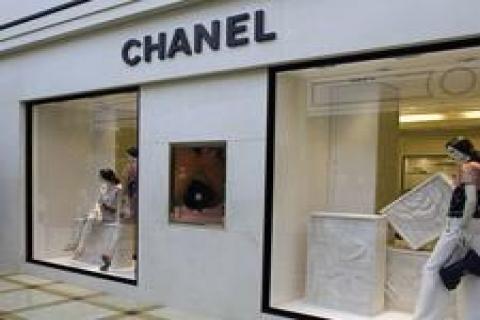 Ünlü Fransız Chanel Nişantaşı'na geliyor