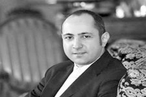 Afa Boran: İki Türk inşaat firmasına Dubai'li ortak bulduk