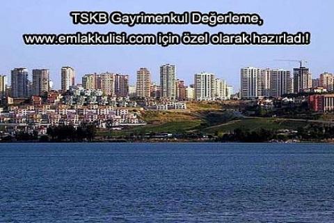 Adana Gazipaşa'da işyeri piyasası hareketli, konut piyasası durgun!