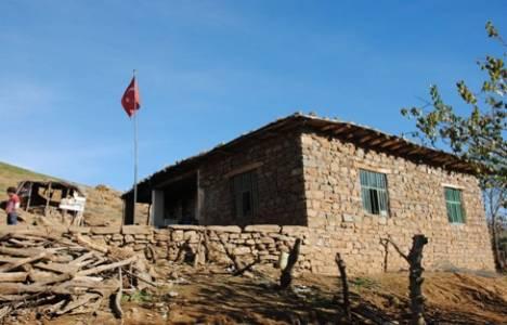 Hakkari Şemdinli'de köy