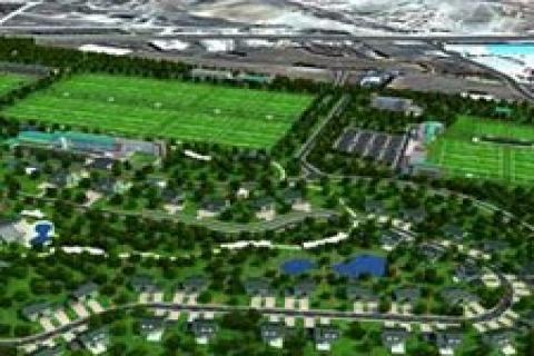 Ataşehir'in 3 etap halinde planlanması için onay alındı!