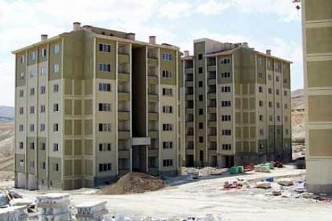 TOKİ, Kayabaşı 19. Bölge'de 1009 adet konut ve Ticaret Merkezi inşaatı için ihale açtı!