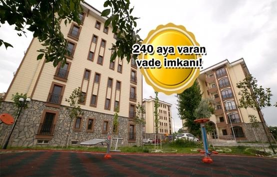 TOKİ'den 114 bin TL'ye ev sahibi olma şansı!