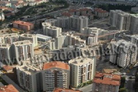 Ağaoğlu My City'den son görüntüler!