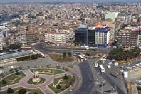 Taksim Meydanı'yla ilgili inşaat çalışmaları bu yıl başlıyor