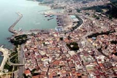 Trabzon Defterdarlığı'nden 49 yıllığına iki öğrenci yurdu arsası!