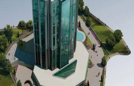 Büyükhanlı Beşiktaş'ın ticari alanının metrekare kirası 40 dolar!