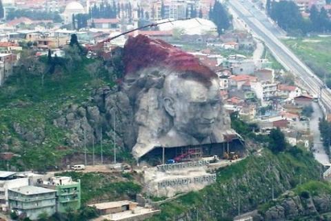İzmir Buca'da eski