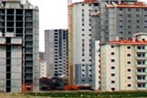 TOKİ Ankara Yapracık Projesi'nde 60 bin TL'ye 2+1!