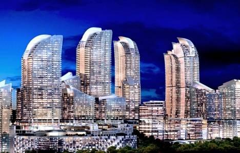 Maslak 1453'te 373 bin liraya teras daire!