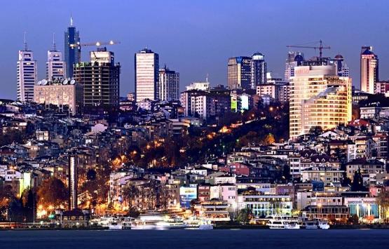 Türkiye Satılık Konut Fiyat Endeksi yüzde 11,15 arttı!