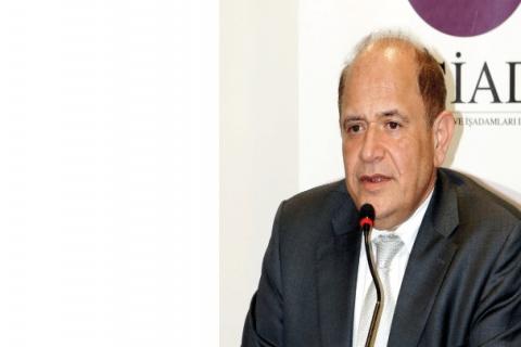 Sidney Rasekh: Yeni İstanbul'da otomobil olmayacak!