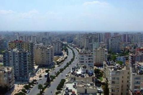 Adana'da konut projeleri Kuzey'de yoğunlaşıyor!