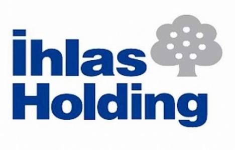 İhlas Holding yönetimde