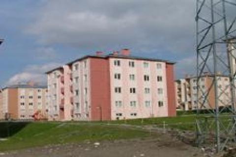 TOKİ, Ardahan'da 352 konut yaptıracak!