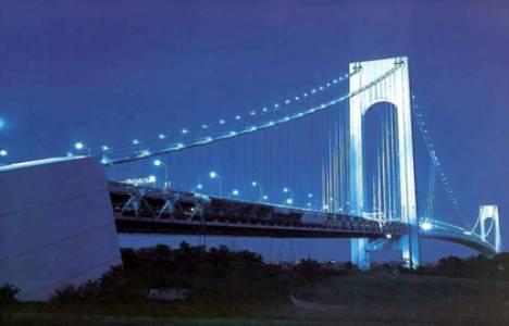 3.köprünün inşaat çalışmalarına