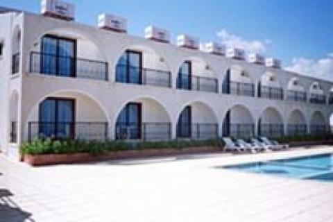 Trabzonspor Girne'de otel ve tesis yapacak!