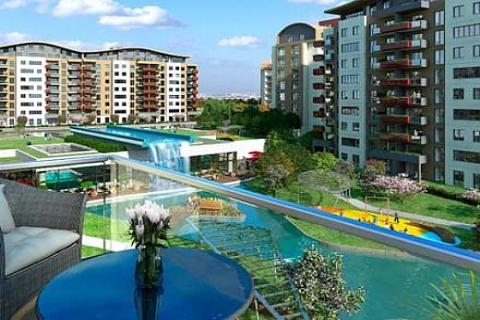 Ankara, Gençlik Parkı'yla