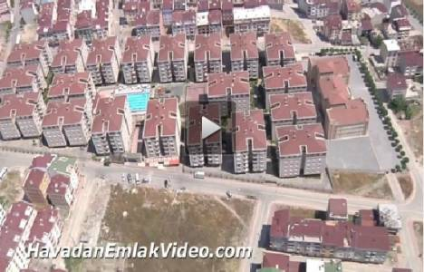 Papatya Evleri'nin havadan en yeni videosu!