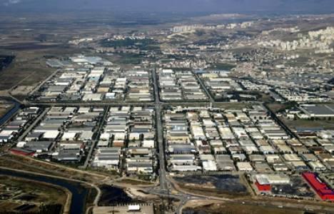Atatürk OSB'de icradan satılık fabrika 32 milyon 242 bin 629 TL!