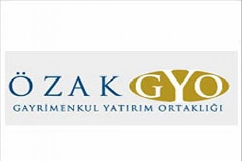 Özak GYO 2012'nin